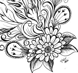 Doodles 2a