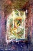 """Sanctuary"" Andi Schoenbaum 24""x36"" Oil on Canvas 2017"