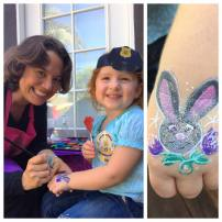 Face Painting & Craft Parties